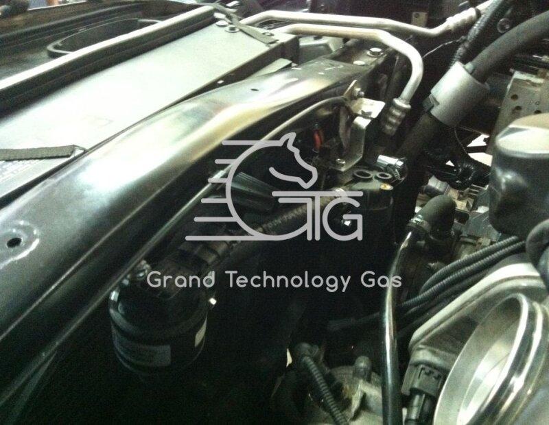 Газовое оборудование Prins