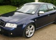 Audi A6 4.2