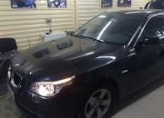 BMW 5 2.0 E60