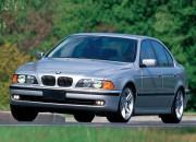 BMW 5 4.4