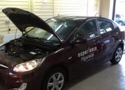 Hyundai Accent 1.4 Elpigaz Comfort