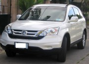 Honda CRV Elpigaz
