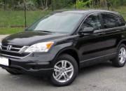 Honda CRV Prins VSI 2