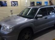 Subaru Forester GFI