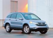 Honda CRV Prins