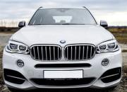BMW X5 VSI