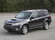 Subaru Forester 2011 GFI