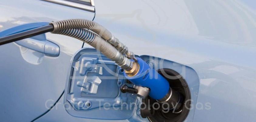 Каков расход газа относительно бензина?