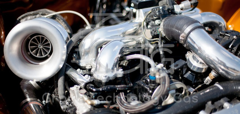 Как сочетаются турбированные двигатели и ГБО?