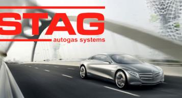 ГБО STAG — преимущество оборудования