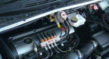 Газовое оборудование на авто 4 поколение: главные преимущества