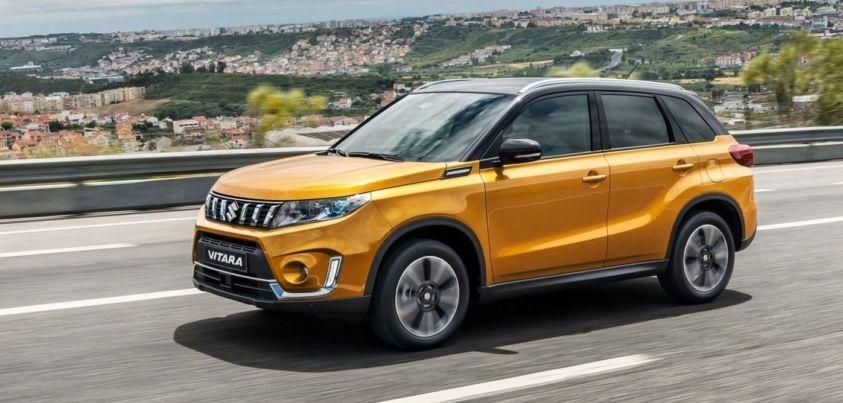 ГБО 4 поколения на Suzuki: особенности и нюансы