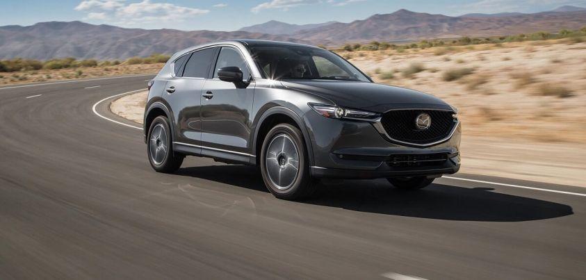 Стоит ли устанавливать ГБО 4 поколения на Mazda