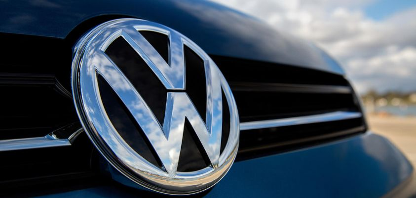 Установка ГБО 4 поколения на Volkswagen в сервисном центре Grand Gas