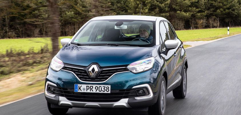 Установка ГБО 4 поколения на Renault в сервисе Grand Gas