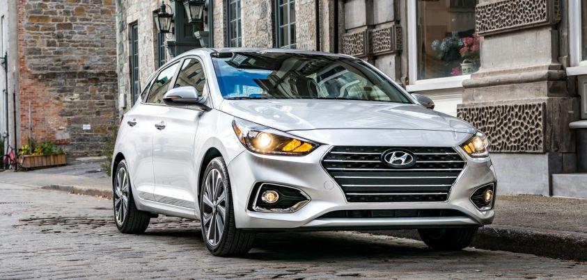 Grand Gas – качественная установка ГБО 4 поколения на Hyundai